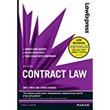 Law Express: Contract Law (Revision Guide)