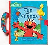 Sesame Street Fun with Friends, Sarah Albee, 0794406858