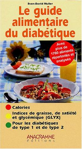 BEST! Le guide alimentaire du diabétique (French Edition) E.P.U.B