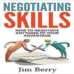 Negotiating Skills