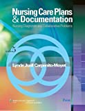 img - for Nursing Care Plans and Documentation: Nursing Diagnoses and Collaborative Problems by Lynda Juall Carpenito RN MSN CRNP (2008-11-04) book / textbook / text book