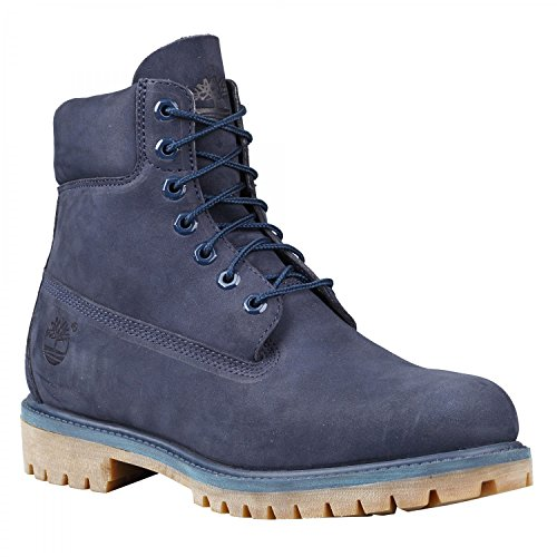 Nubuck Waterproof Boot - Timberland Men's 6