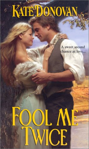 book cover of Fool Me Twice