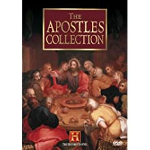 The Apostles Collection (The Story of the Twelve Apostles / The Story of Paul the Apostle) (2003)