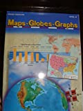 Maps, Globes and Graphs, Billings, 0739809687