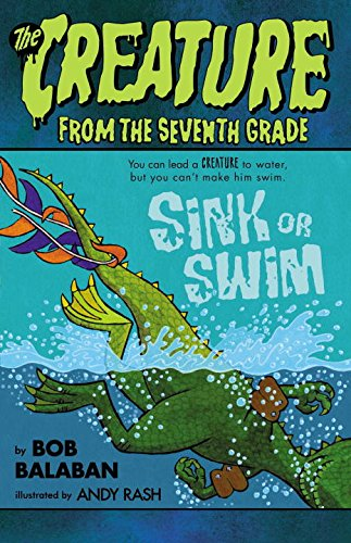 Download Sink or Swim (Creature from the 7th Grade) ebook