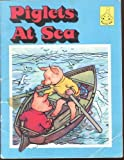 img - for Piglets at Sea book / textbook / text book