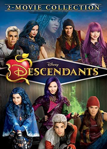 Descendants/Descendants 2: 2-Movie Collection by Walt Disney Studios Home Enter