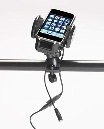 Amazon.com: Echo dispositivo Plug and Go para manubrio de ...