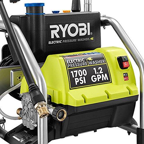 Awesome Ryobi Ry14122 Pressure Washer