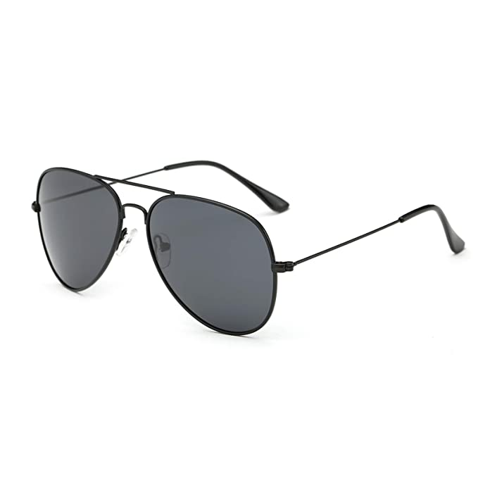 YOSHYA Aviator Sunglasses for Mens Womens Mirrored Sun Glasses Shades with Uv400