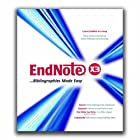 Endnote X3 Upgrade for Windows