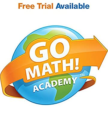 Go Math! Academy | Free Trial Available