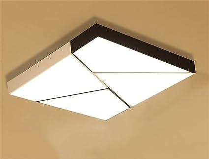 Plafoniere Camera Da Letto : Ali@luci di soffitto lampada da a led semplice e moderna
