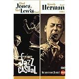 Jazz Casual: Thad Jones/Mel Lewis/Woody Herman