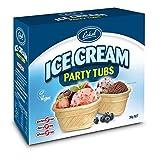 Eskal Gluten Free Ice Cream Party Tubs - 36g