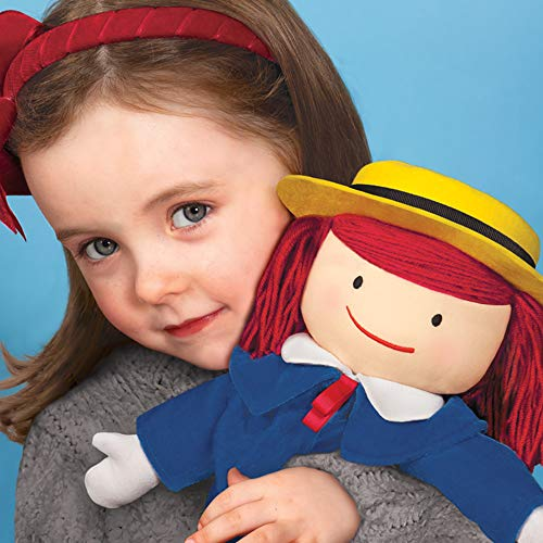 """YOTTOY Madeline Collection 