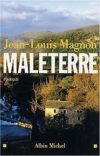 Maleterre : roman, Magnon, Jean-Louis