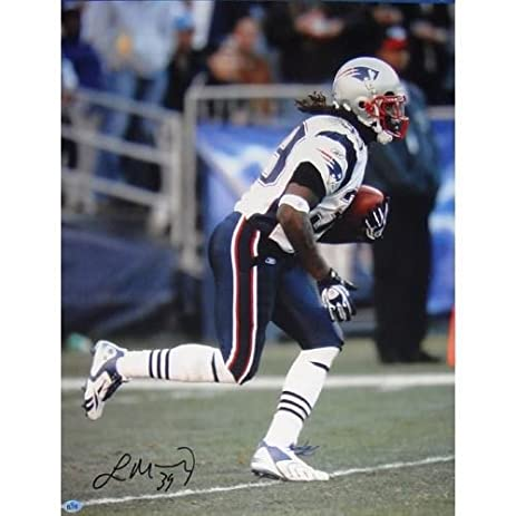 Laurence Maroney Patriots