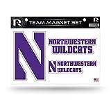Rico Industries NCAA Northwestern Wildcats Die