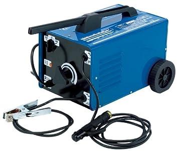 EXPERT 200 A 230/400V TURBO soldador - calidad EXPERT, máquina multiusos para profesional