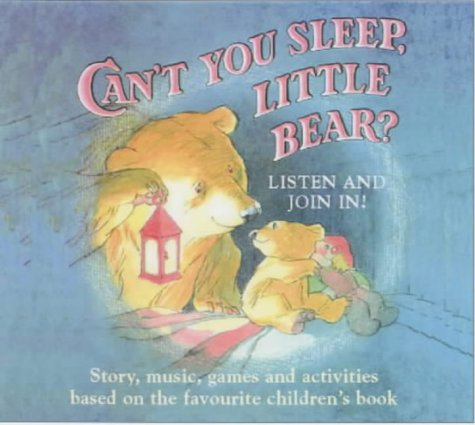Can't You Sleep, Little Bear? pdf epub