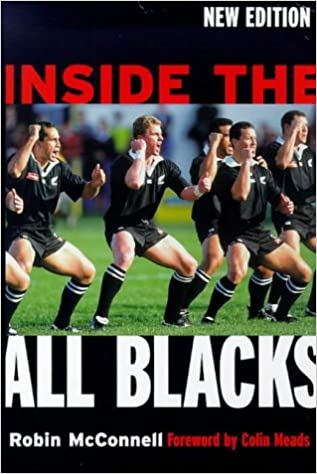 ^FB2^ Inside The All Blacks. producto Trump Business Total Cussons