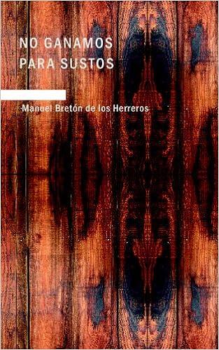 Libros de audio mp3 descargables gratis No Ganamos Para Sustos 1434691861 PDF CHM ePub