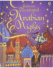 Illustrated Arabian Nights