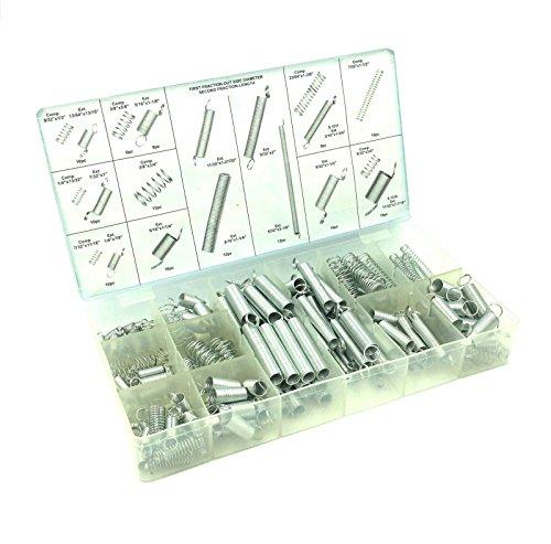 Assortment Kit 200 pieces ()