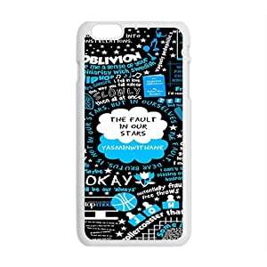 Lucky Cest la vie (that's life) Cell Phone Case Cover For Apple Iphone 6 Plus 5.5 Inch