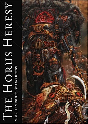 The Horus Heresy Book Series