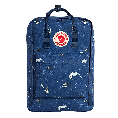 "Fjallraven - Kanken Art Laptop 17"" Special Edition Backpack for Everyday"