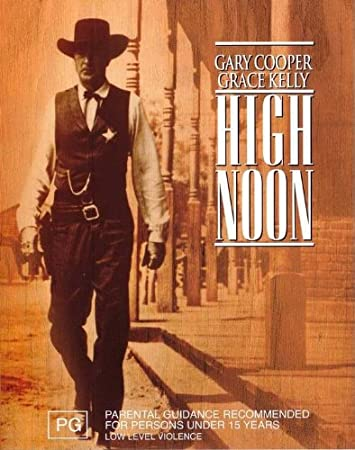 Image result for high noon poster amazon