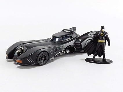 Batman Batmobile Dark Knight 1:32 Scale Model Car Diecast Gift Toy Vehicle Kids