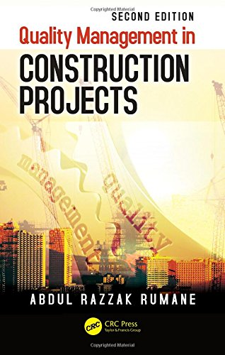 (Quality Management in Construction Projects (Systems Innovation Book Series))