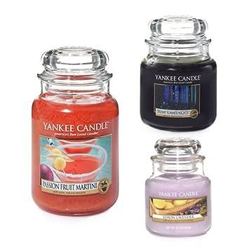 Yankee Candle® Housewarmer® Dreamy Summer Nights 104 g