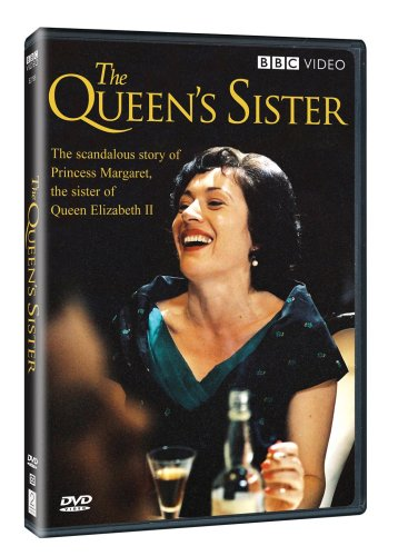 - Queen's Sister, The (DVD)