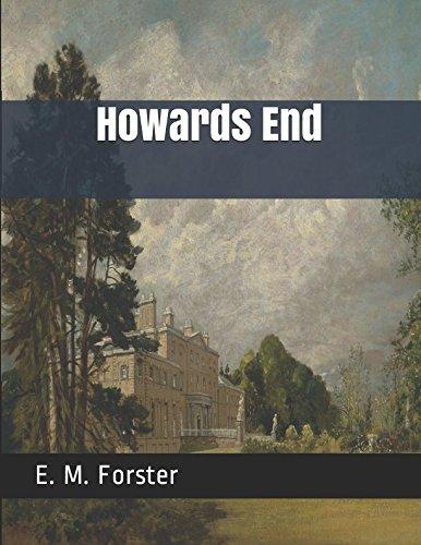 Read Online Howards End ebook