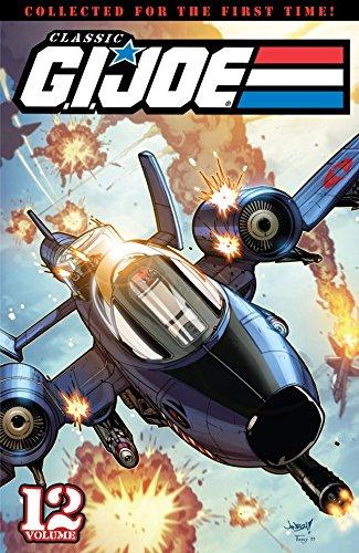 G.I. Joe: Classics Vol. 12 - G Classic