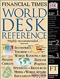 World Desk Reference, Dorling Kindersley Publishing Staff, 0789483564