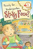 Best Cartwheel Books For Kindergartens - Scholastic Reader Level 1: Ready for Kindergarten, Stinky Review