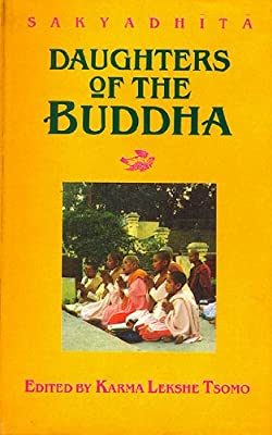 Tsomo Sakyadhita cover art