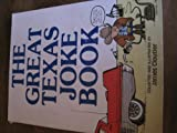 The Great Texas Joke Book, James Cloutier, 0918966086