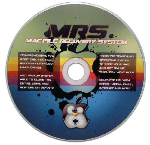Recovery Boot System compatible Versions