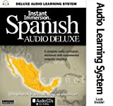 Instant Immersion Spanish Audio Deluxe (Spanish Edition)