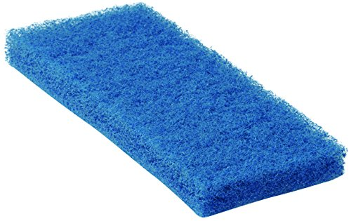 Americo Manufacturing 541020 Octopus 102 Medium Duty Cleaning Pads (20 per Pack), Blue