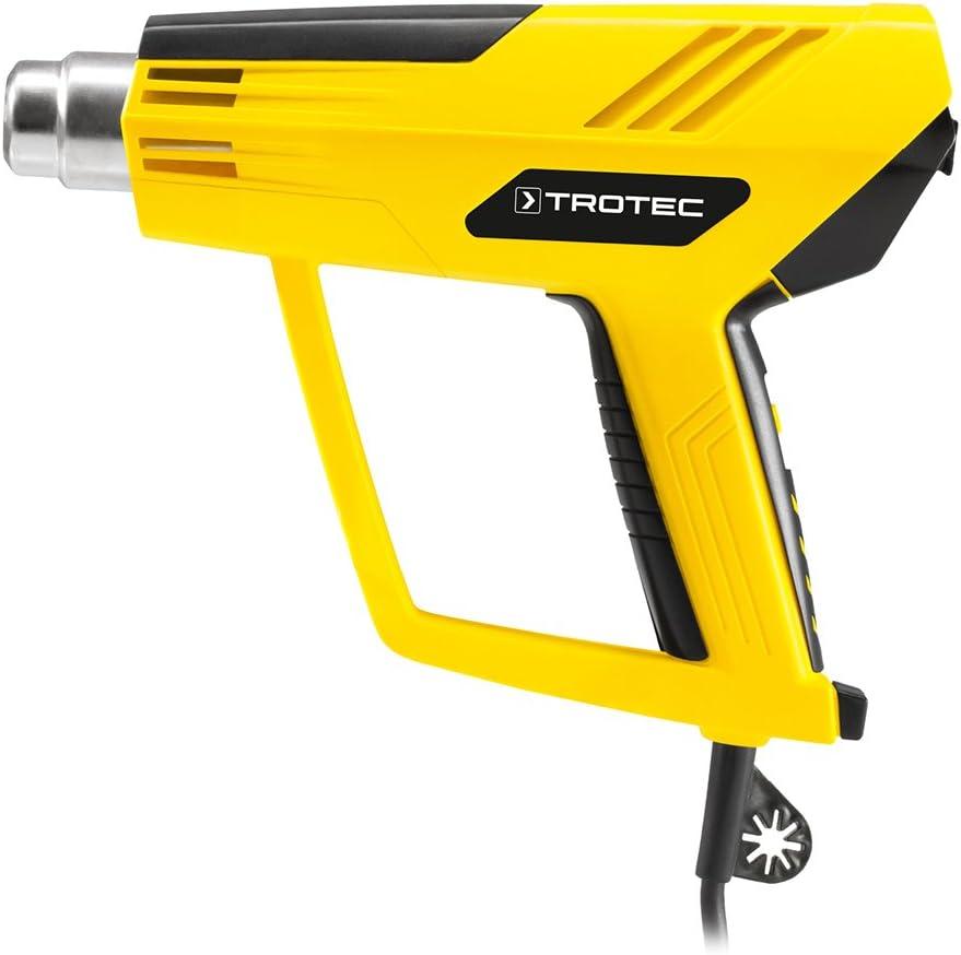 TROTEC 4435000020 Pistola de aire caliente HyStream 2100