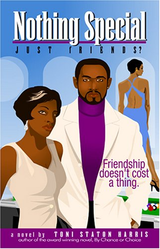 Download Nothing Special...Just Friends? pdf