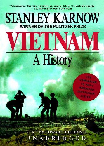 Vietnam : A History Part 1 by Blackstone Audio Inc